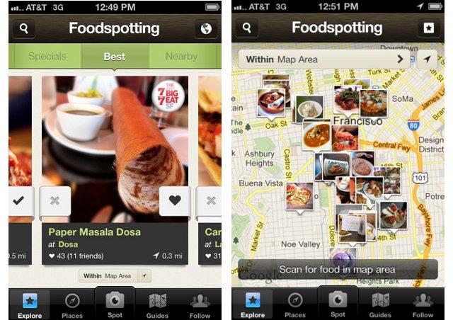 Foodspotting-iPhone-App
