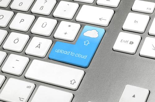 cloud-upload-keyboard