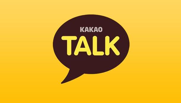 Kakao-talk-logo