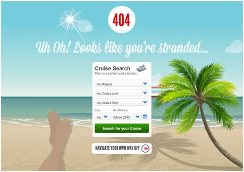 Techiestuffs 3 - Virgin Holiday Cruise