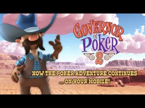 Governor of poker 2 free online play
