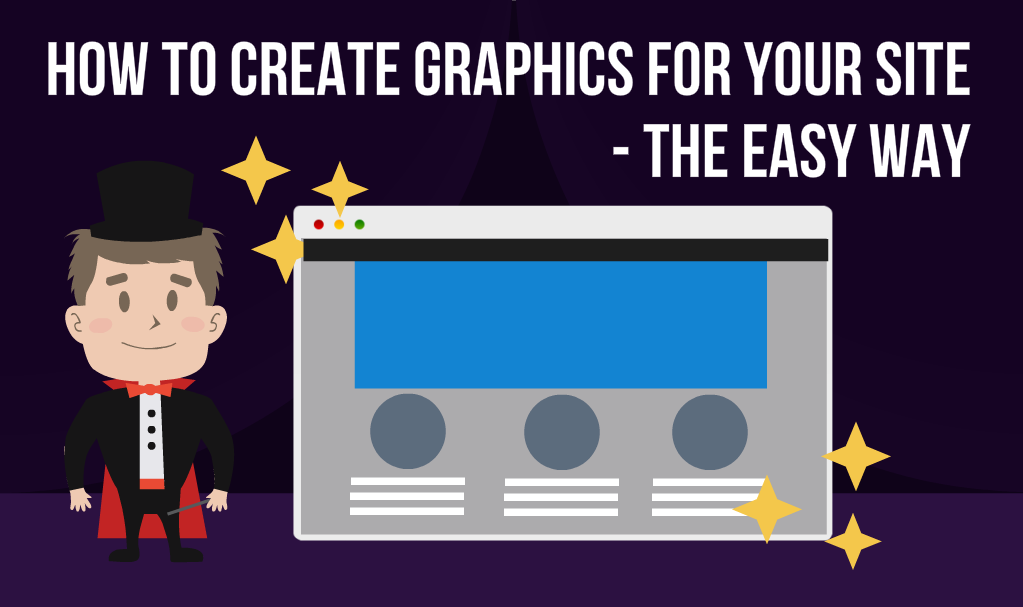 add-graphics-to-your-site