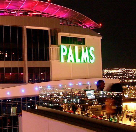 casino vegas palms
