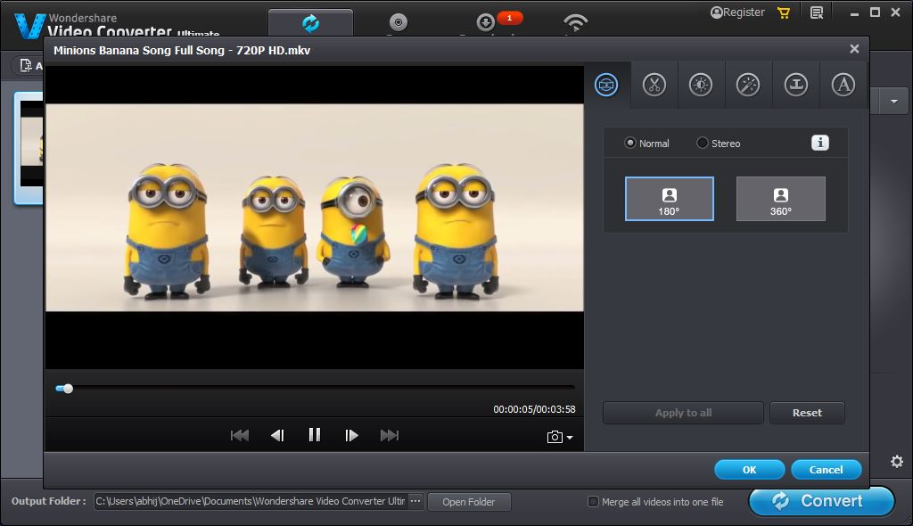 text to video converter online