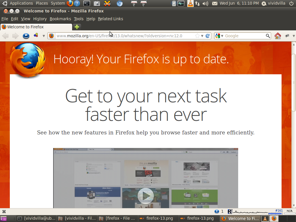 firefox-13-screenshot