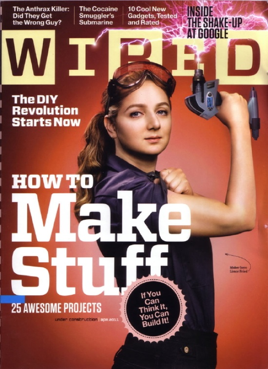 Top 7 Tech Magazines