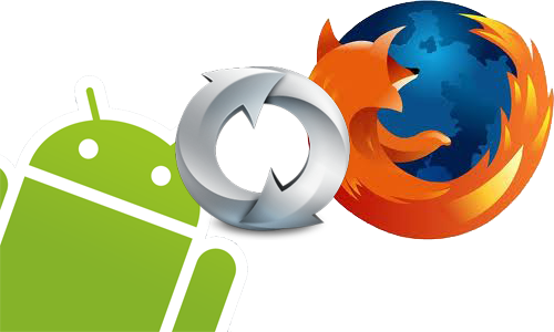 Firefox-Sync-Android