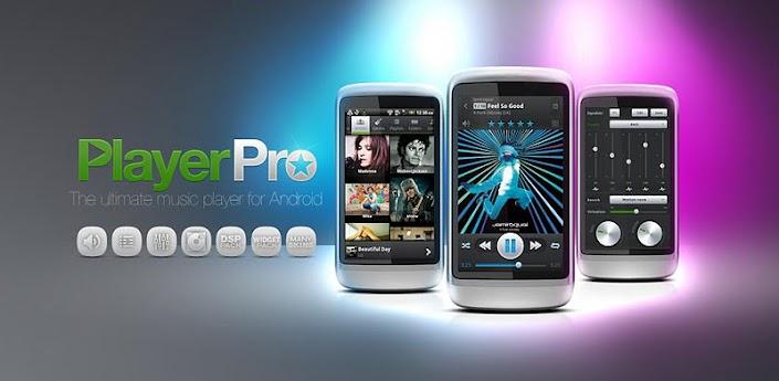 playerpro-android-palyer