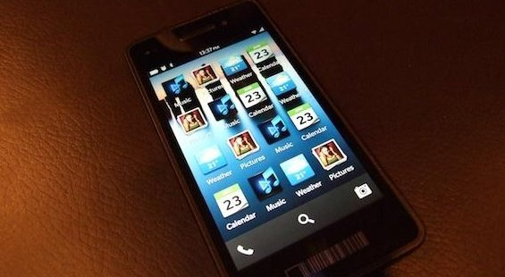 Can RIM make a re-entry with its Blackberry 10 OS