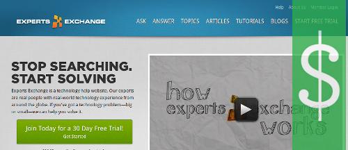 experts-exchange