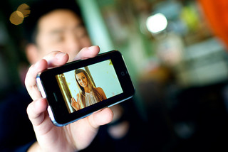 Top Five Apps for Film Fans