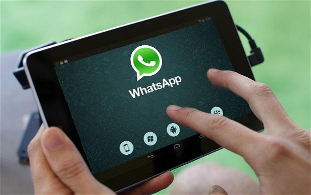 google-nexus-WhatsApp