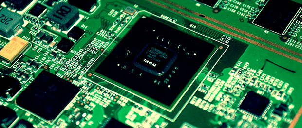Nvidia's Tegra 2 mobile processor