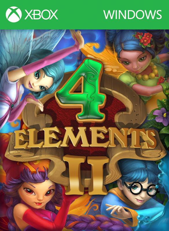 4Elements