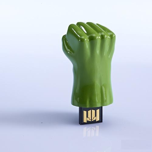 Hulk-Fist-USB