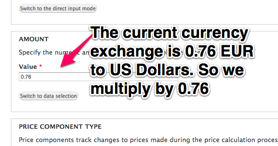 Product Pricing Rule 7