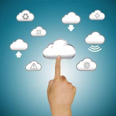 cloud computing productivity