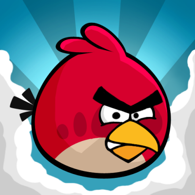 Anrgy Birds