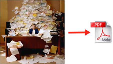 save paper pdf