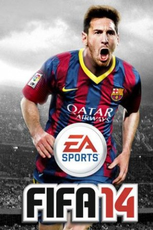 FIFA 14  App