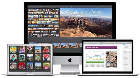 Mac edge for designers