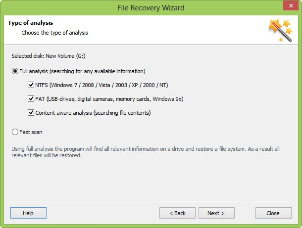 Hetman-software-works-3-step-recovery-mechanism