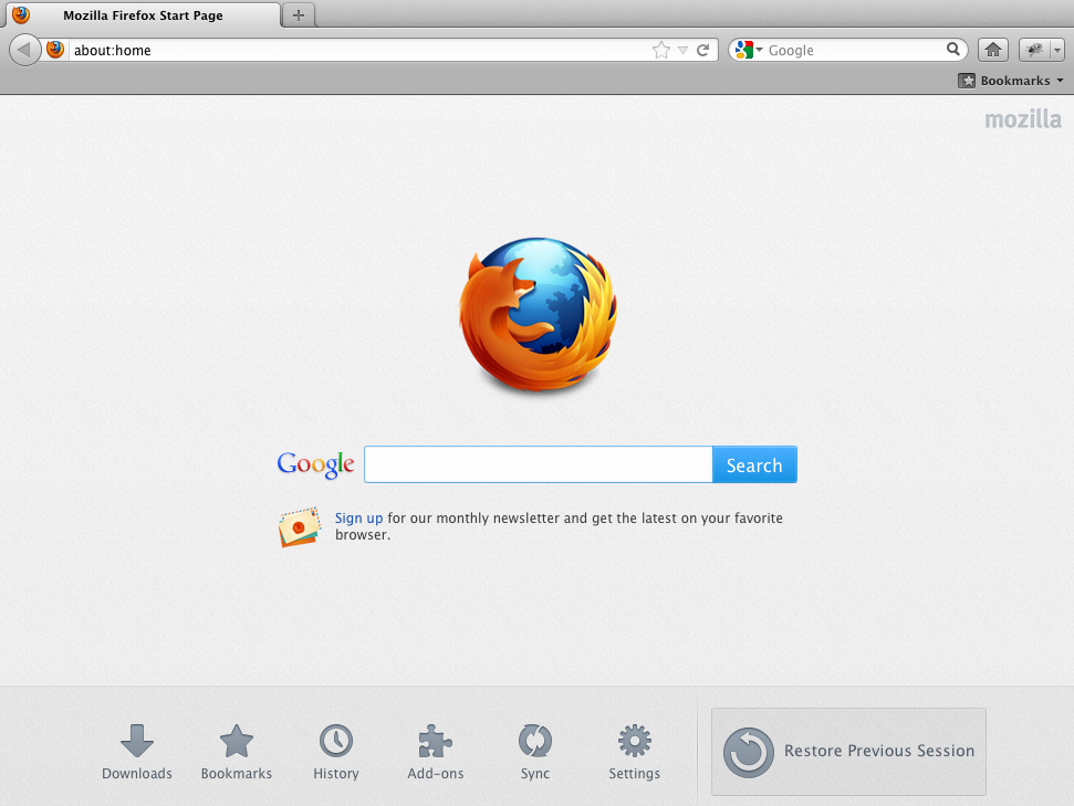 5 Must Have Pieces of Computer Software You Can Get For Free-firefox