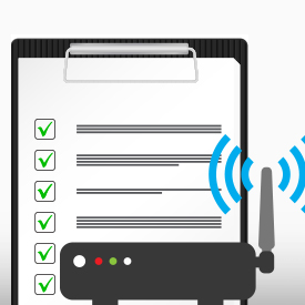A guide to buying a Wireless Router for your Small Business