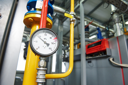 A Pressure Transducer
