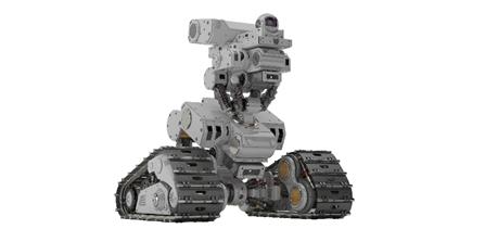 An R2-Series Astromech Droid