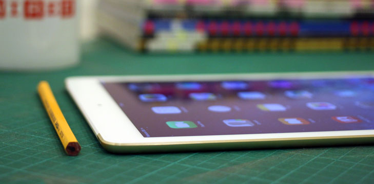 Some of the gadgets you can choose from-ipad-air