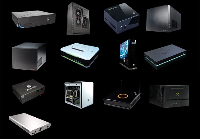 many more Steam consoles
