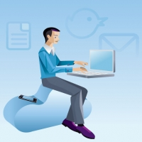 Look for software solutions companies online