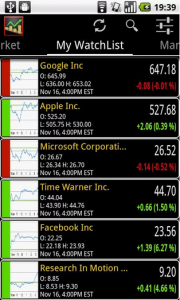 World-Stock-Market-Trading-App