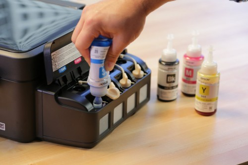 A short background on alternative ink and toner products