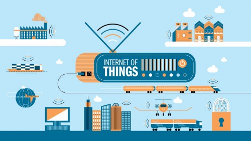 IoT or the Internet of Things