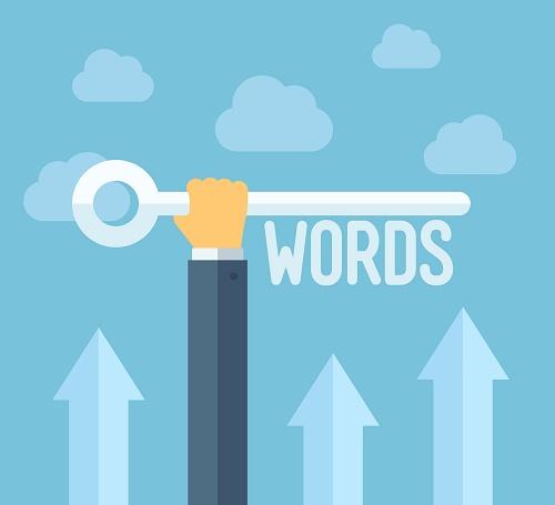 Choose Keywords that will Convert