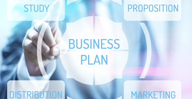 Business Plan Consultan