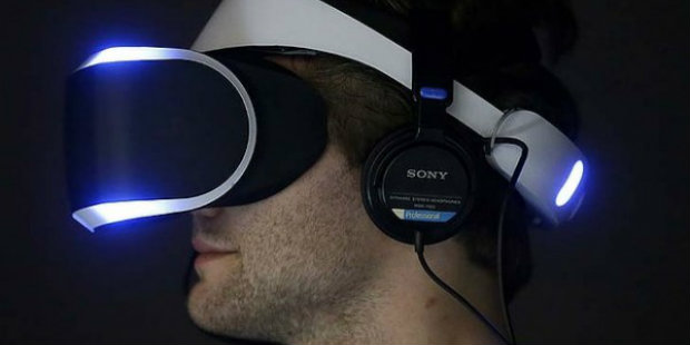 The Rise Of VR