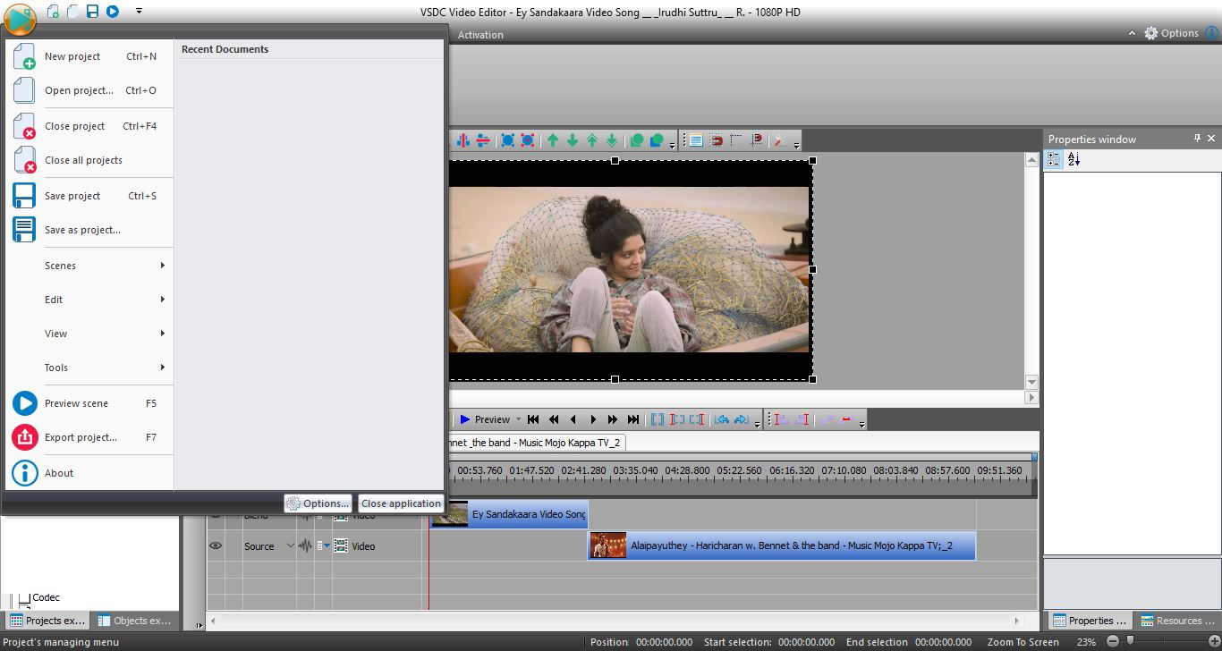 VSDC Free Video Editor – The Best Free, Non-Linear Editor For