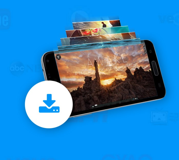 keepvid android 1